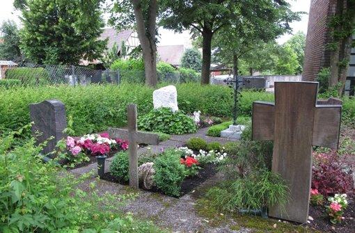 Streit um Friedhofgebühren