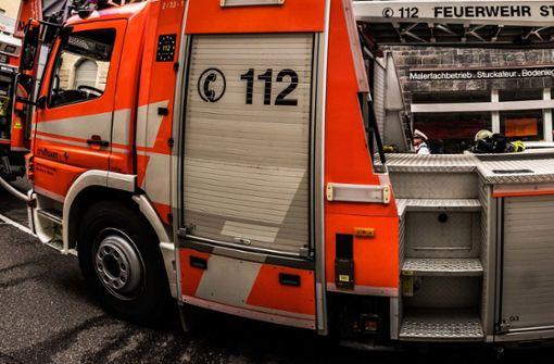 Junger Mann soll für Brandserie verantwortlich sein