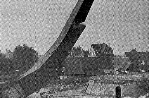 Erinnerungen an Degerloch als Luftkurort