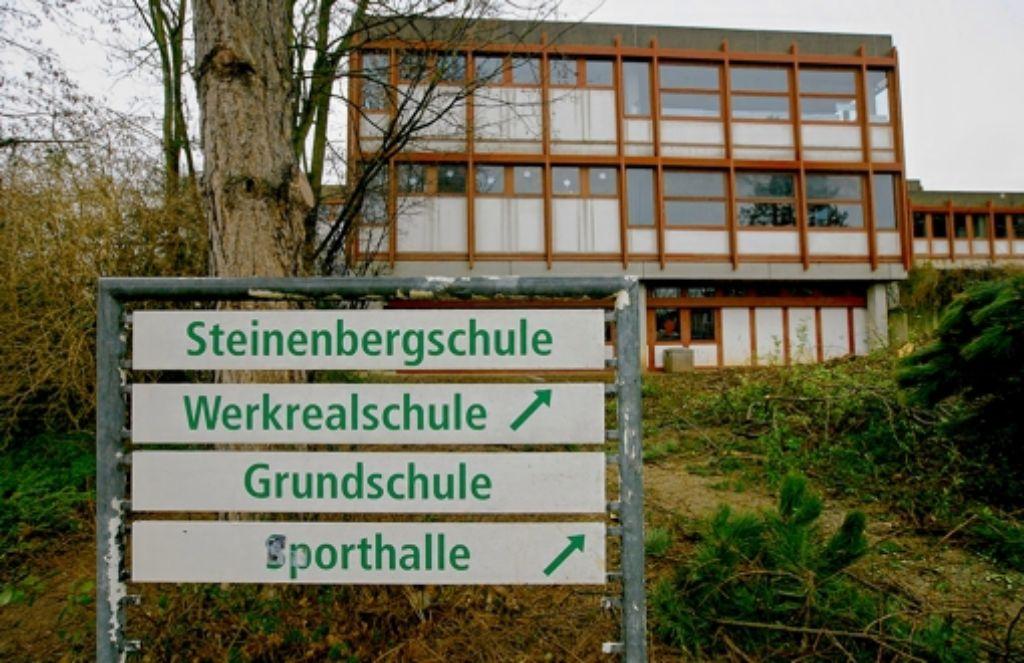Hier könnte bald ein neues Gymnasium entstehen. Foto: Achim Zweygarth