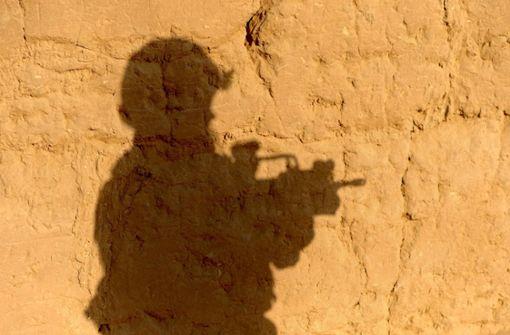 Deutscher US-Soldat aus Heilbronn bei Schusswechsel getötet