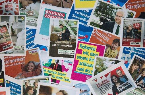 CDU zu brav, AfD handwerklich ein Flop