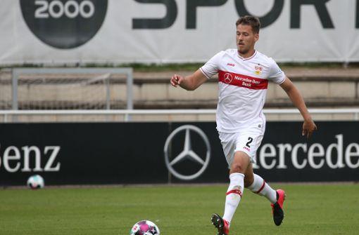 """Anton fehlt weiterhin –  Matarazzo von Saisonstart """"nicht überrascht"""""""