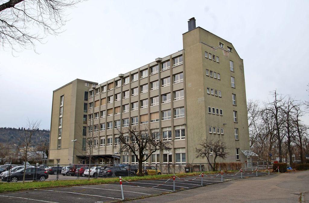 Auf dem einstigen Pfisterer-Areal soll  ein kombiniertes Gewerbe- und Wohnbauprojekt realisiert werden. Foto: