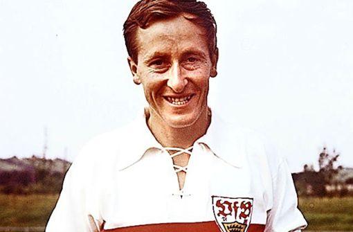 Als der Riegel-Rudi noch einmal den VfB retten wollte – mit 89