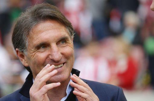 Ex-VfB-Coach wird offenbar Trainer bei Hertha BSC