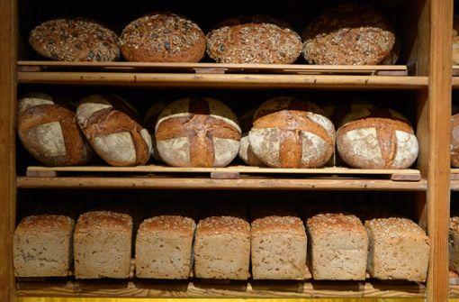 350 Kilogramm Brot im Backofen verbrannt
