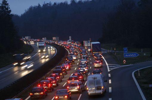 Kreis will Verkehrschaos verhindern