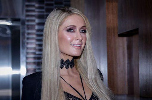 Paris Hilton bekommt eine eigene Kochshow