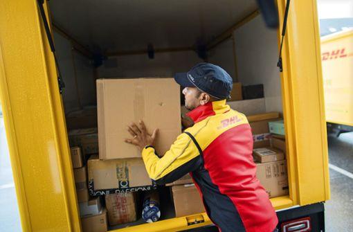 Post eröffnet bald neue zwei Filialen