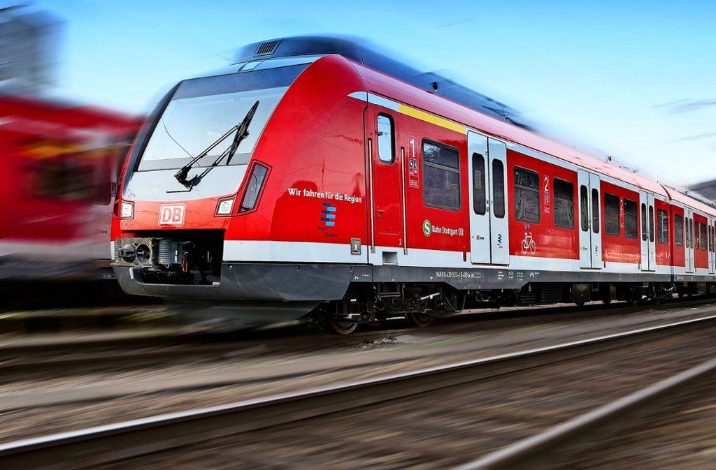 Der Verband schafft 2020 neue S-Bahnen an. Foto: Horst Rudel