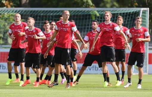 VfB: An einem Samstag zum FC Bayern