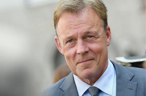 Landespolitiker bestürzt über Tod des Sozialdemokraten