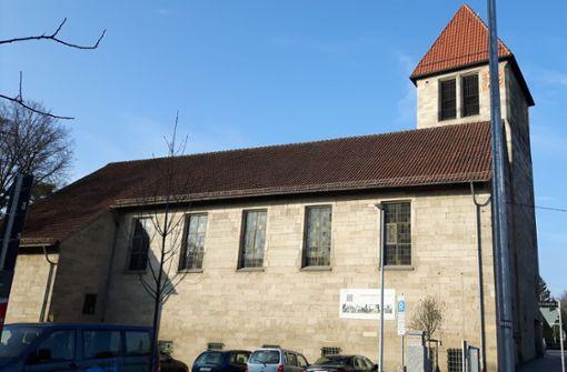 Martinskirche soll für 5,7 Millionen Euro saniert werden