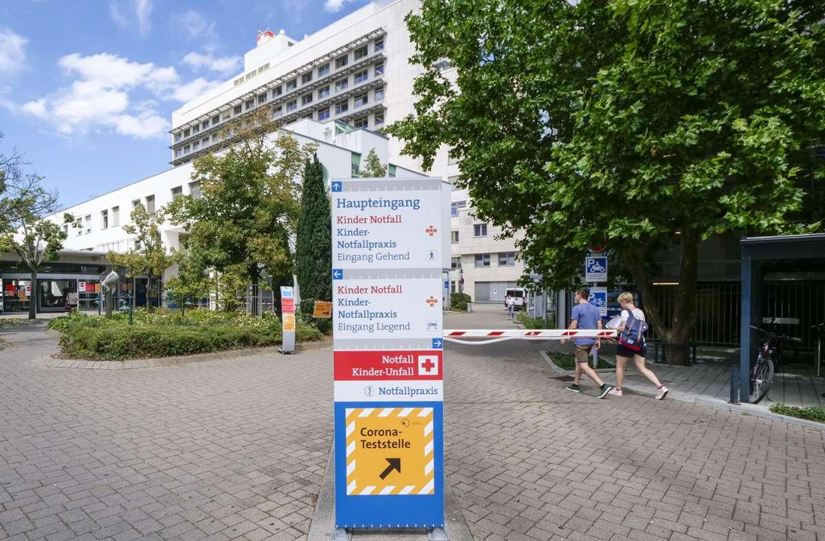 Die Corona-Pandemie belastet die Kliniken im Kreis Ludwigsburg finanziell. Foto: Archiv/factum/Simon Granville
