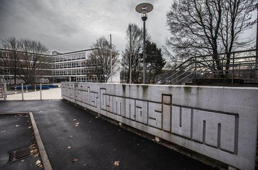 """Statt einer Weihnachtsfeier plante das Stuttgarter Gottlieb-Daimler-Gymnasium in diesem Jahr eine  """"Multikulturelle Feier zum Fest der Werte"""". Nach Protesten im Internet wurde das Fest nun offiziell abgesagt. Foto: Achim Zweygarth"""