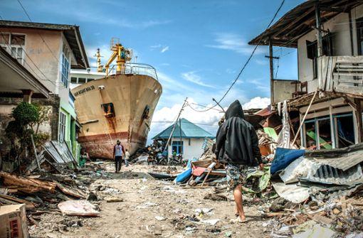 Urlaub als Krisenfall
