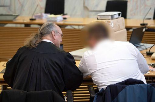 Haftstrafen für Pflegeeltern nach Misshandlung von Kind