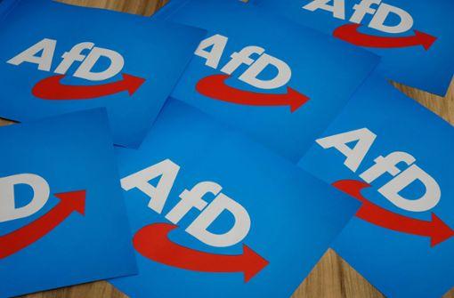 AfD  um fünf Millionen Flyer betrogen