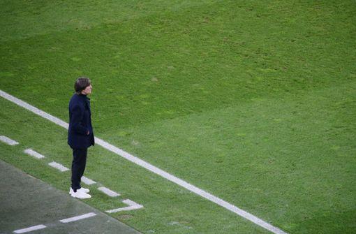 DFB-Team kann gegen Ukraine spielen