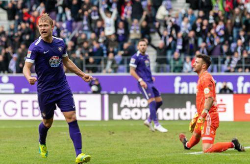 Hamburger SV und der 1. FC Heidenheim kassieren Pleiten