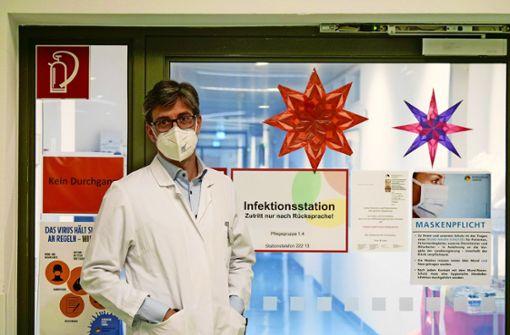 Corona als Blaupause für Pandemien