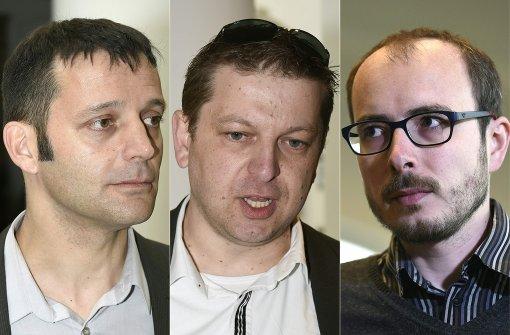 Whistleblower erhalten Bewährungsstrafen