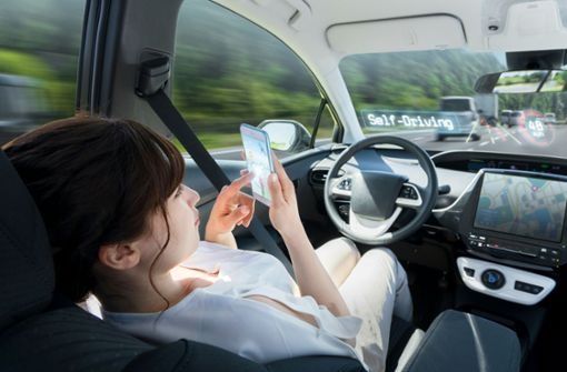 Europa wagt das autonome Fahren