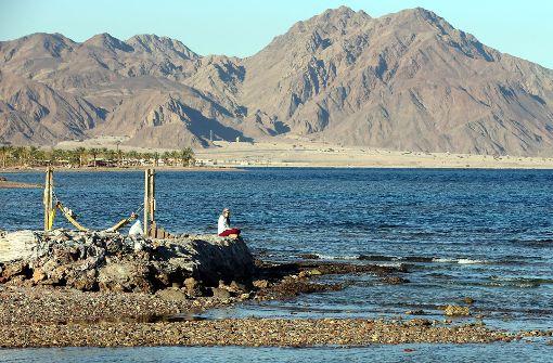 Anschlag auf dem Sinai: Mindestens 20 Tote