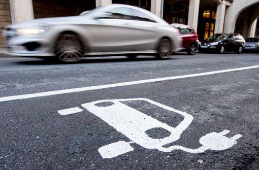 Autobranche soll von EU-Geld profitieren