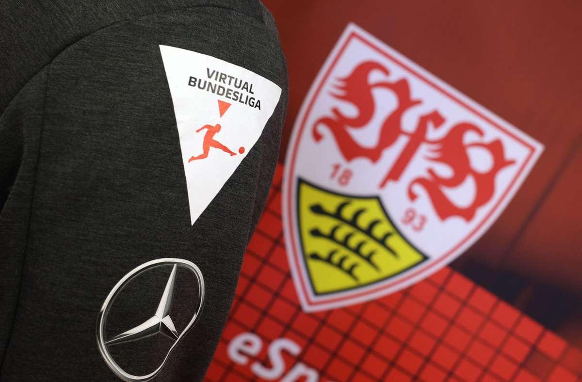 Der VfB Stuttgart trennt sich zur neuen Saison von seiner eSports-Abteilung. Foto: Pressefoto Baumann/Hansjürgen Britsch
