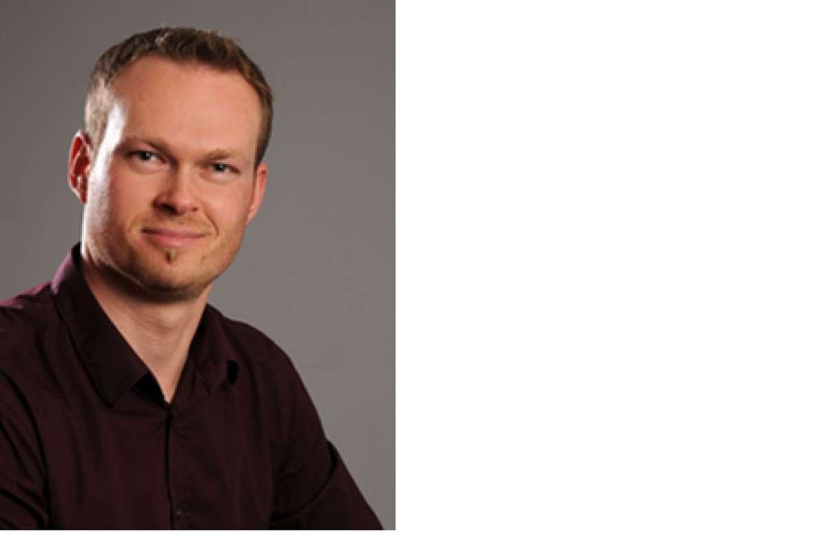 Lars Ziegler: Neuer Manager beim Breuningerland in Sindelfingen Foto: Breuningerland