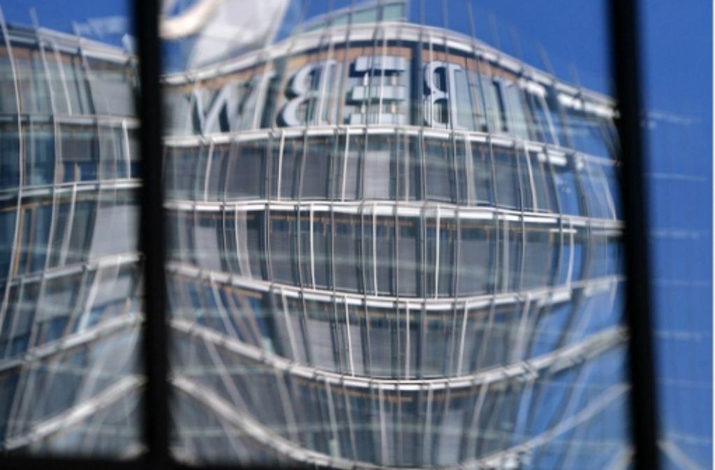 Die Staatsanwaltschaft vermisst Klarheit bei der Landesbank Baden-Württemberg. Foto: Achim Zweygarth