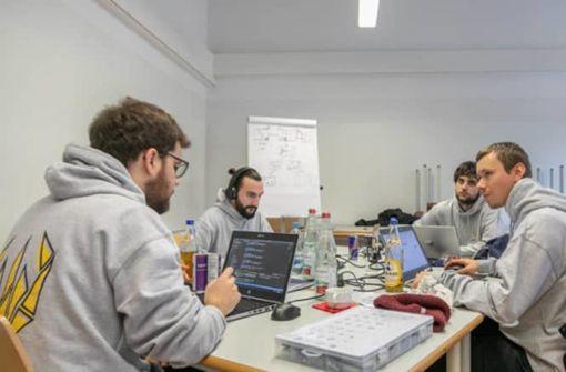 Blockchain Hackathon 2019 Stuttgart lockt Entwickler
