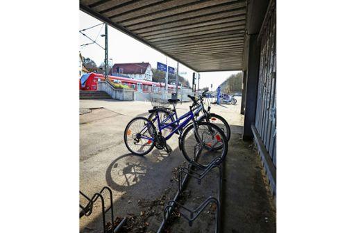 Renninger Bahnhöfe sollen attraktiver für Radler werden
