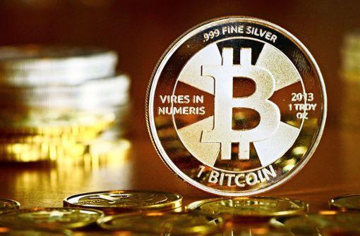 Die Krise nützt den Kryptowährungen