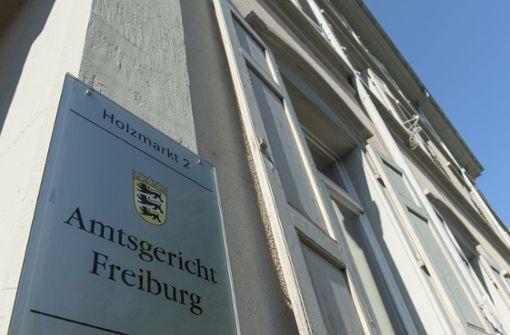 Haftstrafe für Deutschen nach rassistischer Gewalttat