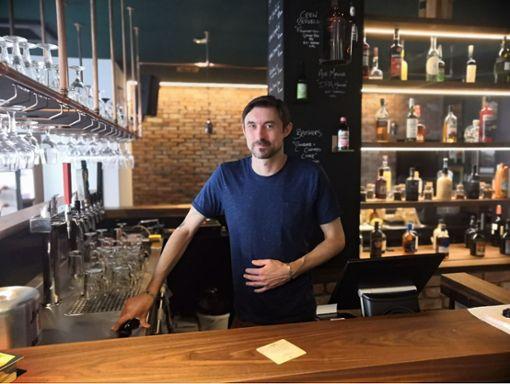 Next Door: Der O'Reillys Pub bekommt Zuwachs
