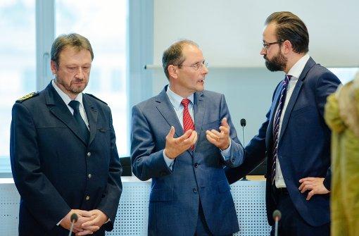 Geteiltes Fazit nach Sondersitzung im Landtag