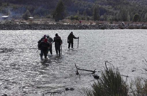 Schwedische Aktivistin stirbt bei Flugzeugabsturz