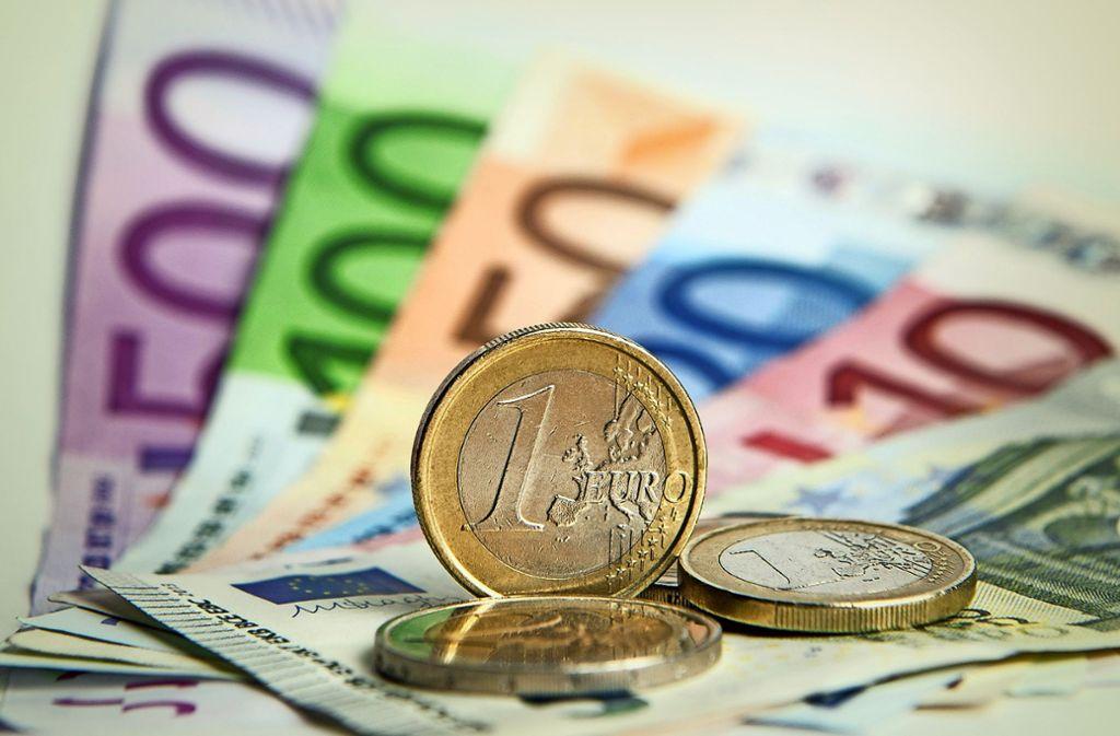 Das Statistische Landesamt hat einen detaillierten Bericht zum Einkommen der Haushalte in Baden-Württemberg veröffentlicht. Foto: dpa