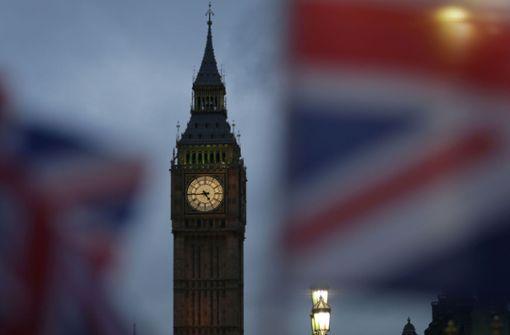 Die Hälfte der Briten will neue Abstimmung zu Brexit