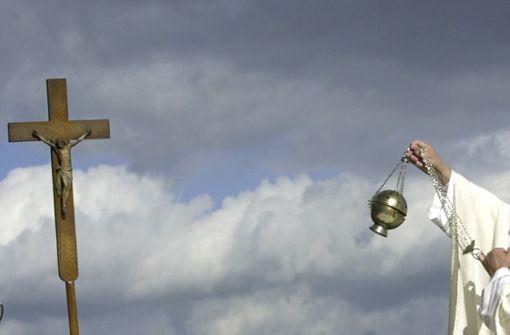 Katholiken fordern Aufarbeitung von sexuellem Missbrauch