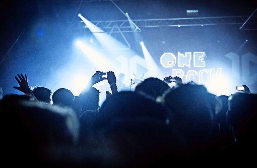 Fünf Bands mit Botschaft kommen
