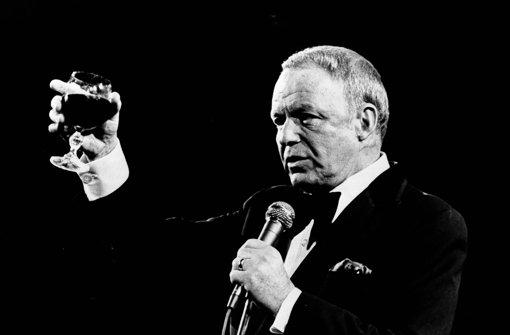 Ein Leben  für die Show: Frank Sinatra wäre jetzt 100
