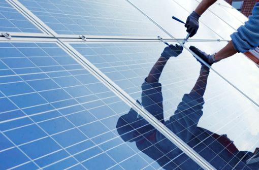 Eigennutzung von Solarstrom in Gefahr