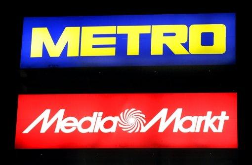 Etappensieg für Metro
