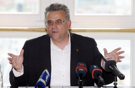 Haas fordert mehr Transparenz