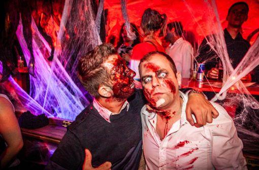 Elf Partytipps für die Nacht der Untoten