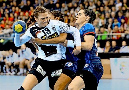 Von Bietigheim in die große Handballwelt